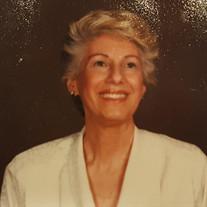 Charlene Blue
