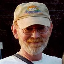 "Ronald G. ""Ron"" Webb, Sr."