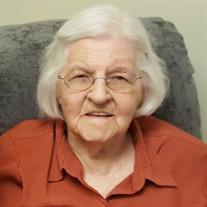 Mary  M. May