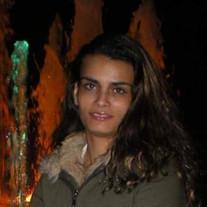 Casandra Eileen Jaramillo-Villatoro