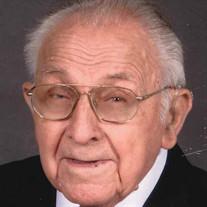 Richard E. Leibel