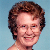 Naomi Scott Clarke