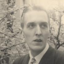 Howard Jay Bush