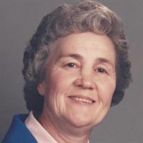 Edna Bair