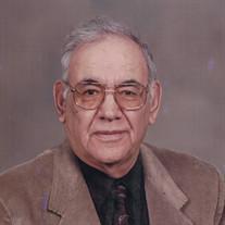Eugene (Gene) Nicolas Sanchez