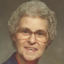 Mary Elizabeth Davison