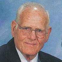 George Thomas Alexander