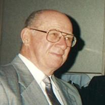 Francis J. Brenneck