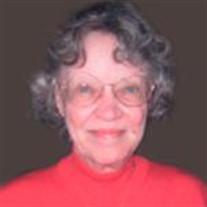VerJean Phyllis Rush