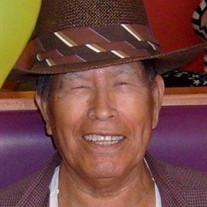 Jorge Monroy Alvarez