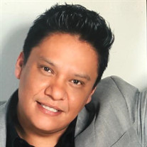 Horacio Galvan-Hernandez