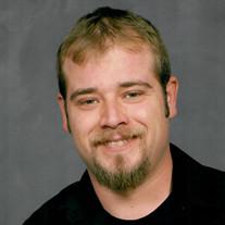Brandon J.  Alexander Sr.