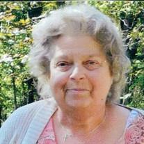 Evelyn  Marie Kocsis