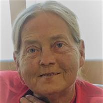 Patricia  Jean Baker