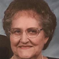 Eunice Louise Dunn