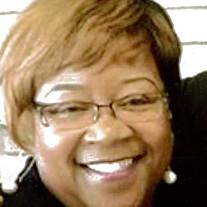 Joyce M Thompson-Fleming