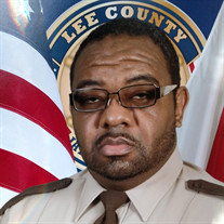 Mr. Orlando Lynn Sims Jr.