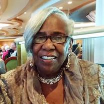 Mrs. Olivia V. Ward