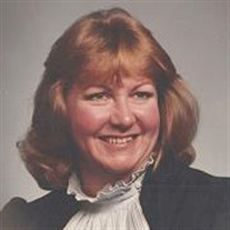 Judy  Diane MCQUAY