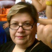 Alicia  Avila Munoz