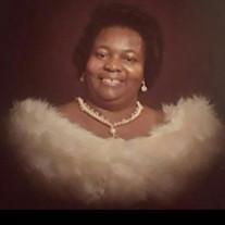 Ms. Mattie Pearl Gaskins
