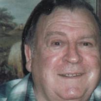 Clarence Burgett