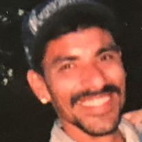 Javier Retta Jr.