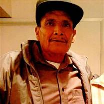 Juan Pedro Jimenez