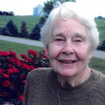 Hilda M. Dittmer