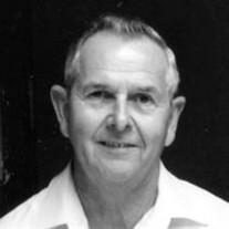 Walt W. Boyd