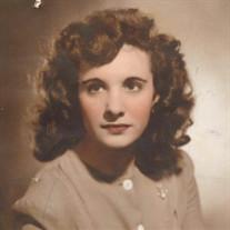 Mary  Baj