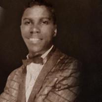 Melvin Lowell Brown Jr.