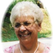 Ruth Marie Hedrick