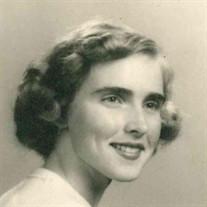 Betty Ruth Buckner
