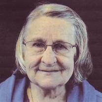 Mayme E. Berry (Lebanon)