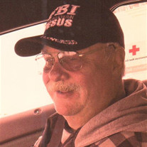 James Curtis Chappelle Sr.