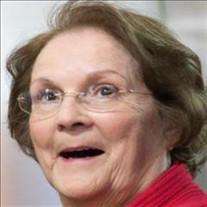 Wilma Ruth King
