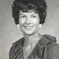 Mrs. Betty Jean Wysocki