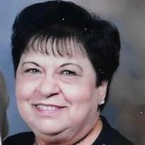 Jean Ann Gallagher