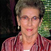 Dorothy Fern (Finke) Clement
