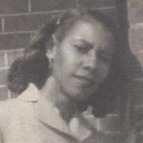 Jean  Washington