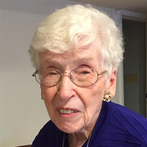 Eileen Mary Corletzi