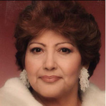"Consuelo ""Connie Lou"" Ramos"