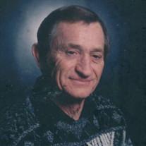 Paul A.  Nebel