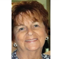 Margaret Joe
