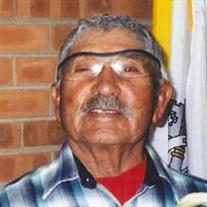 José Vásquez Guerrero