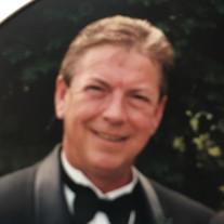 Robert Charles Demers
