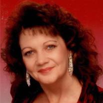 Vicki Lynne Barrett