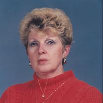 Mary Madeline Brandon