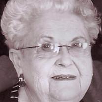 Maxine Compton Hobbs